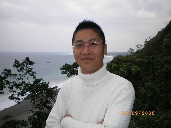 蘇花公路(2008.2.9)