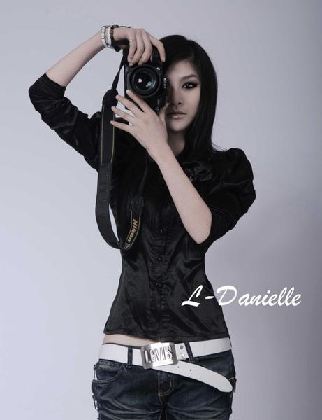 Nikon美女-冷丹妮