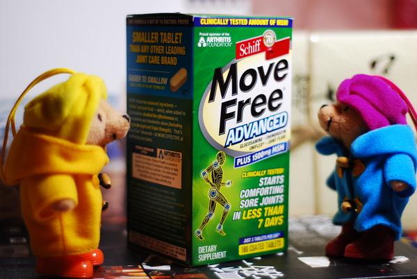 Move Free3