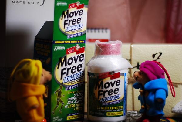 Move Free4