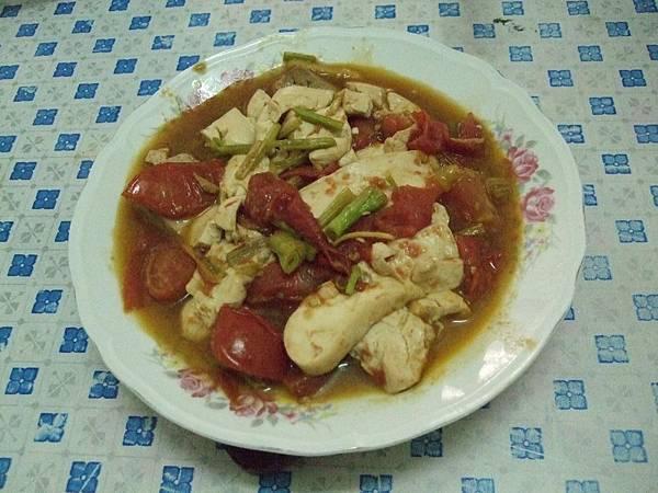 蕃茄豆腐.JPG