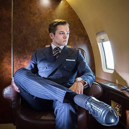 《金牌特務》Kingsman-The-Secret-Service劇照-泰隆艾格頓2.jpg