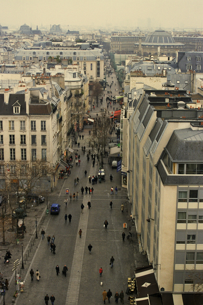 Centre Beaubourg2