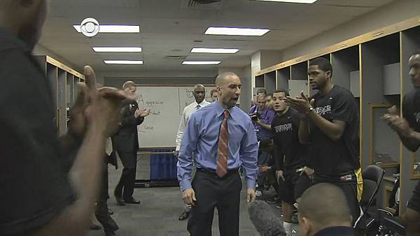 NCAA March Madness - 27.03.2011 - Southwest Final - (SW11) Virginia Commonwealth Rams vs (SW1) Kansas Jayhawks[19-02-02].JPG