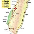 台鐵地圖泰安
