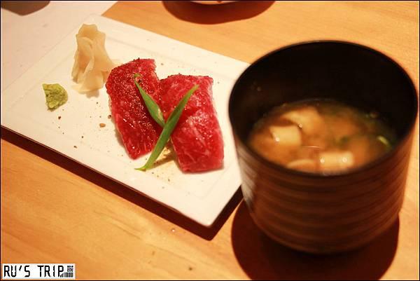 [食記-日本中國|岡山] ◤肉匠松屋  和牛、燒肉入口即化◢