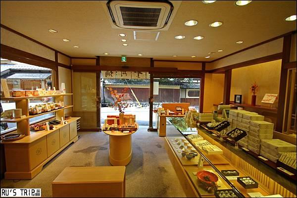 [旅記-日本關西|京都] ◤八坂神社、二三年坂◢