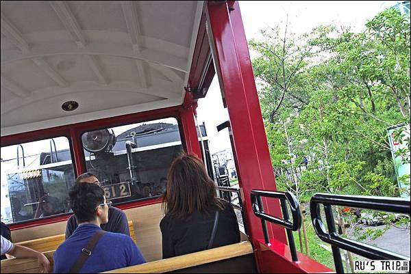 [旅記-日本關西|京都] ◤京都鐵道博物館◢