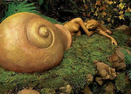 澳洲布魯諾雕塑花園2