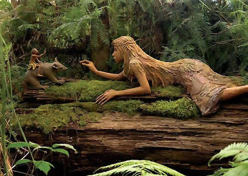 澳洲布魯諾雕塑花園5