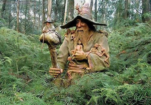 澳洲布魯諾雕塑花園6