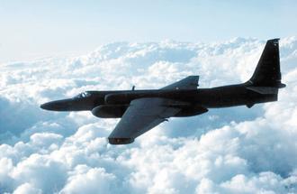 美軍U-2