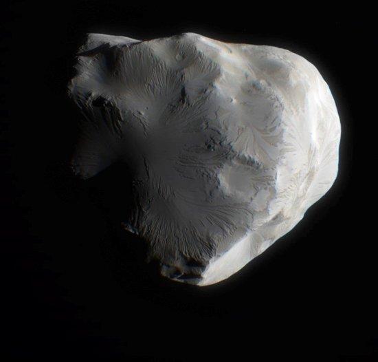 特洛伊小行星