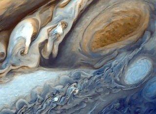 木星風暴「大紅斑」