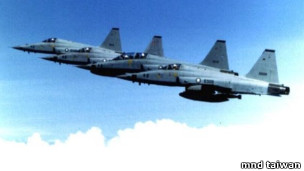 F5F戰鬥教練機
