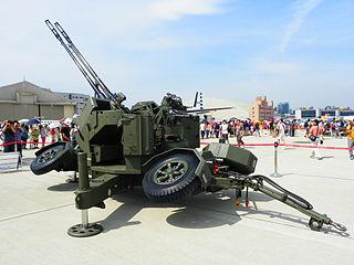天兵防空系統