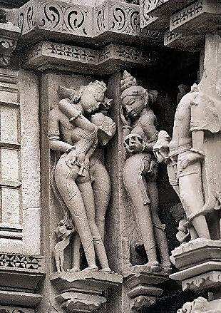 印度卡修拉霍