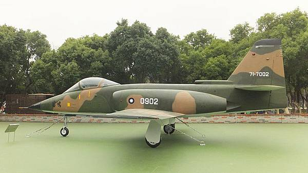 XA-3雷鳴機