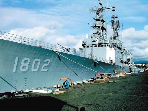 168艦隊