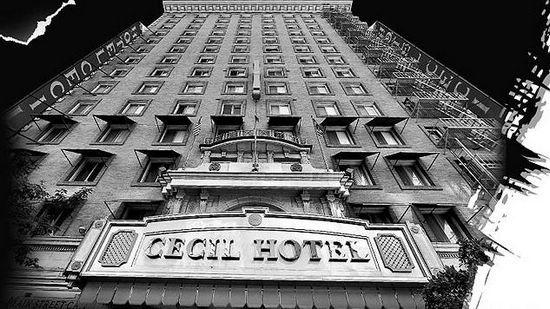 塞西爾飯店