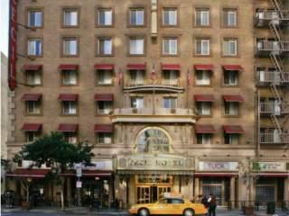 塞西爾酒店