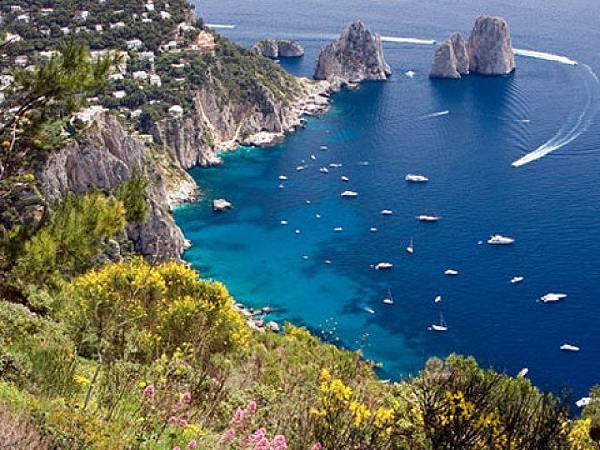 義大利神祕女妖島