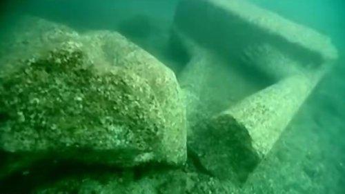 古埃及海底千年古城 7