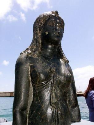 古埃及海底千年古城 3