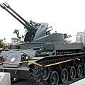 (台灣) M42雙管防空砲車