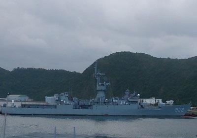 (台灣) 濟陽級驅逐艦