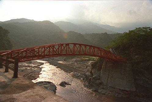 紅葉谷(大紅橋)