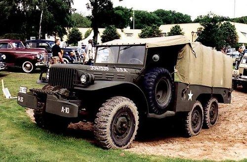 Dodge 1943