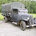 Citroen T23 Truck