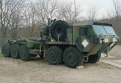 M1074 PLS