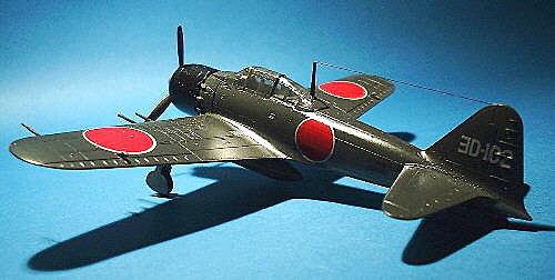 (日) 零式艦載五二丙型戰鬥機