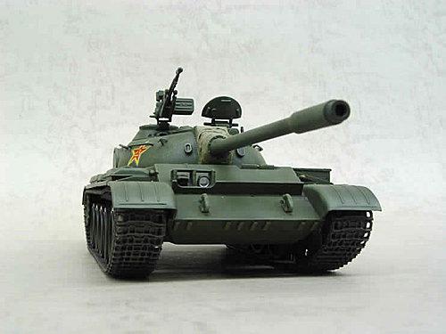 (中) 59式 主戰坦克