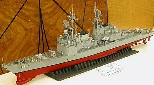 (台) 基隆級飛彈驅逐艦 DDG-1801 基隆艦