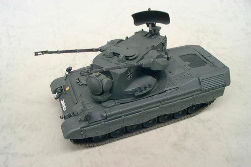 (德) Gepard 獵豹防空砲車2