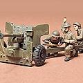 イギリス陸軍6ポンド對戰車砲