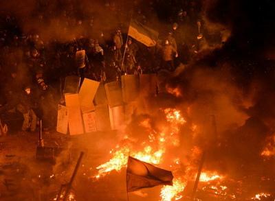 烏克蘭衝突