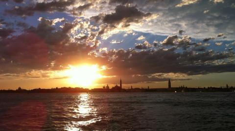 浪漫水都威尼斯4