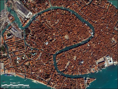 浪漫水都威尼斯5