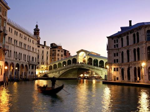 浪漫水都威尼斯2