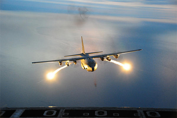 C-130運輸機