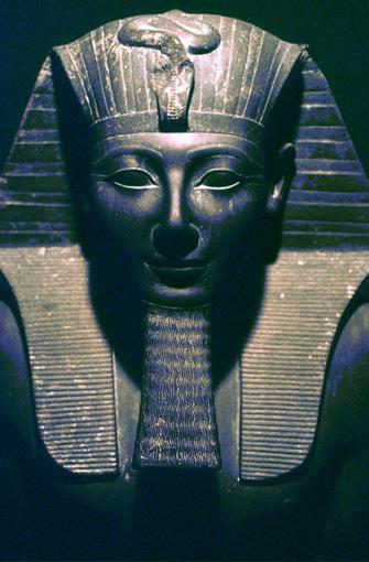 古埃及法老