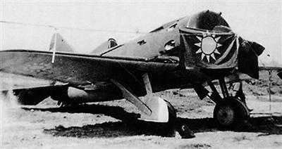 蘇聯空軍志願隊