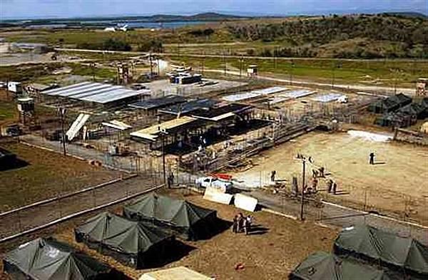關塔那摩灣美軍基地