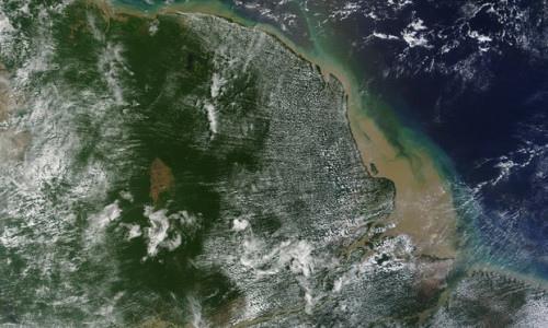 亞馬遜河口