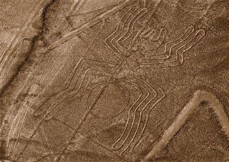 秘鲁纳斯卡地畫