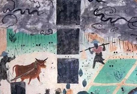 敦煌壁画2